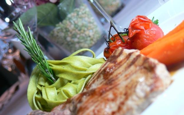 Foto 3 von Undine - Ihr Restaurant am Fluss in Saarbrücken