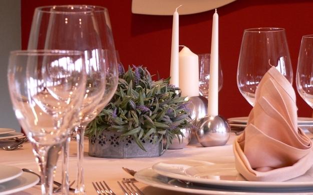 Foto 2 von Undine - Ihr Restaurant am Fluss in Saarbrücken