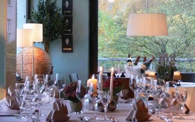 Photo von Undine - Ihr Restaurant am Fluss in Saarbrücken
