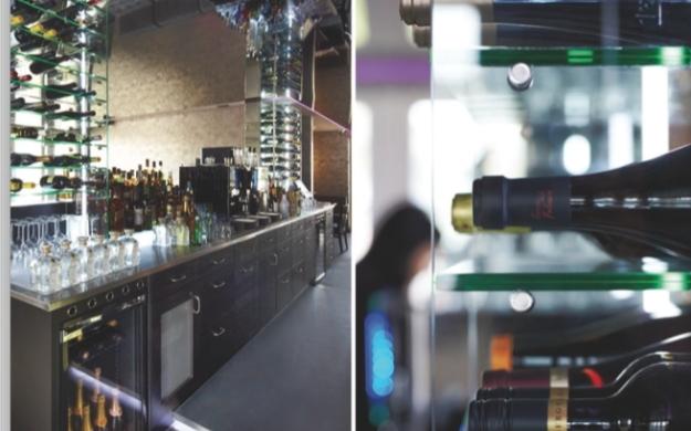 Foto 9 von BONATZ  Bar - Lounge - Restaurant in Stuttgart