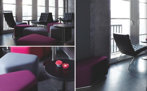 Foto 8 von BONATZ  Bar - Lounge - Restaurant in Stuttgart