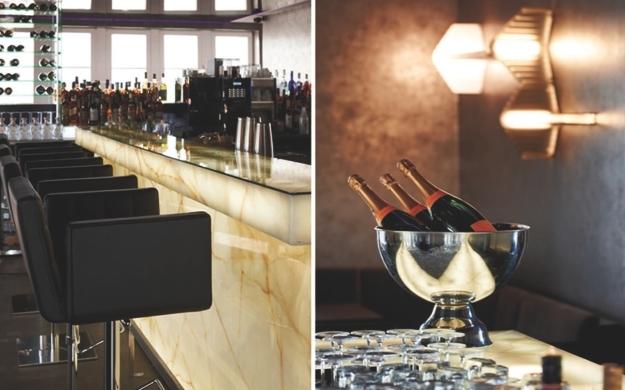 Foto 7 von BONATZ  Bar - Lounge - Restaurant in Stuttgart