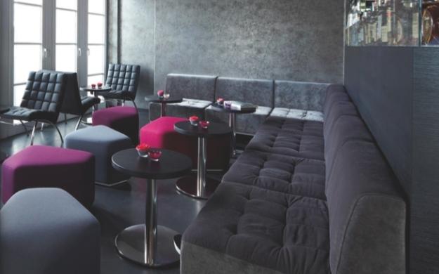 Foto 6 von BONATZ  Bar - Lounge - Restaurant in Stuttgart