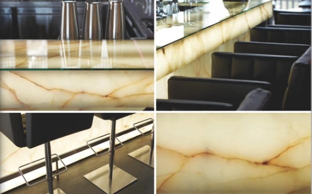 Foto 5 von BONATZ  Bar - Lounge - Restaurant in Stuttgart