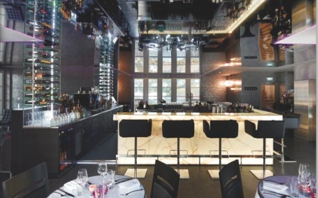 Foto 2 von BONATZ  Bar - Lounge - Restaurant in Stuttgart