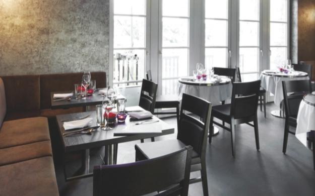 Foto 3 von BONATZ  Bar - Lounge - Restaurant in Stuttgart