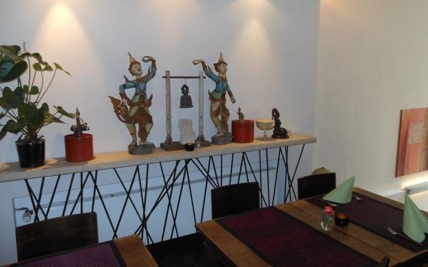 Foto 9 von ERAWAN Thairestaurant in Wiesbaden