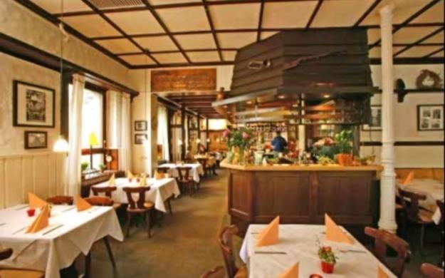 Thumbnail für Restaurant Trompeter von Säckingen
