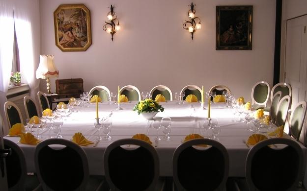 Foto 5 von Restaurant Haus Hermes in Mülheim