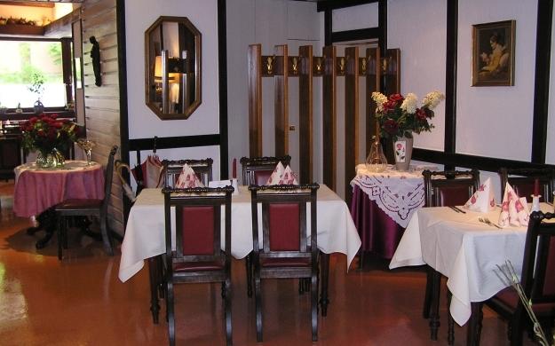 Foto 2 von Restaurant Haus Hermes in Mülheim