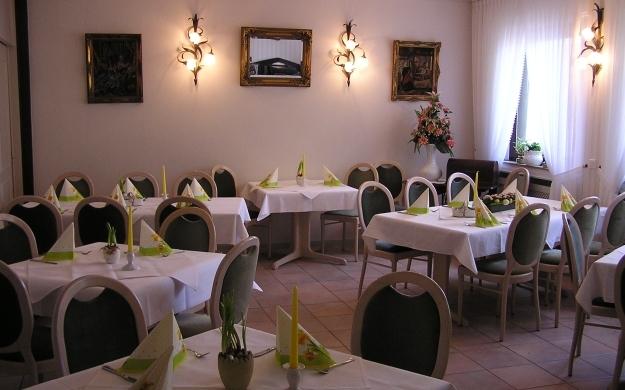 Foto 1 von Restaurant Haus Hermes in Mülheim