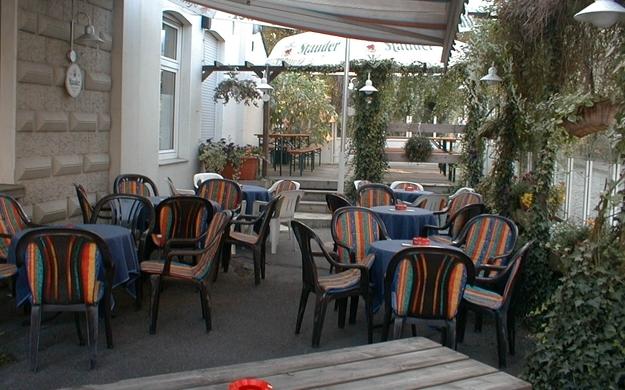 Foto 6 von Cliff´s Restaurant in Gelsenkirchen
