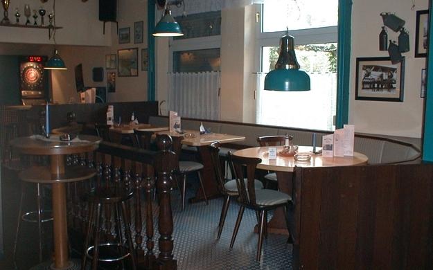 Foto 5 von Cliff´s Restaurant in Gelsenkirchen