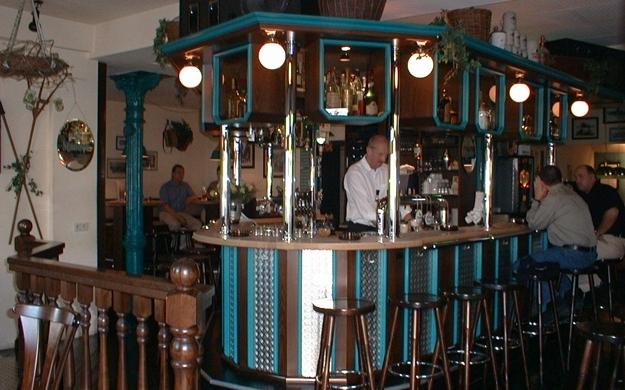 Foto 3 von Cliff´s Restaurant in Gelsenkirchen