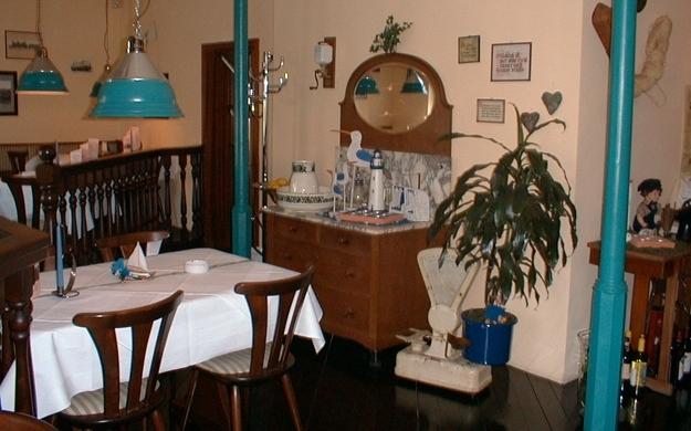 Foto 2 von Cliff´s Restaurant in Gelsenkirchen