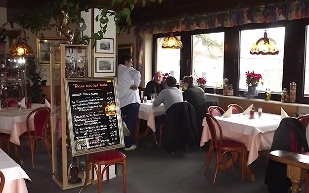 Thumbnail für Nuraghe Ristorante / Pizzeria
