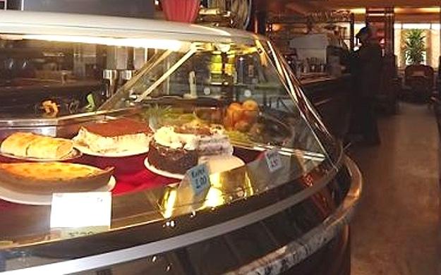 Thumbnail für Eiscafe Venezia