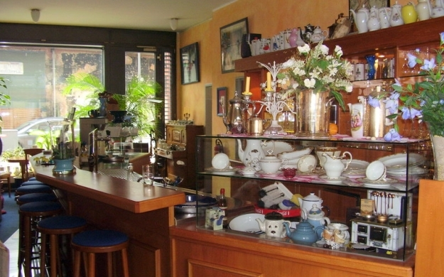 Photo von Cabinett Cafe & Bistro in Berlin