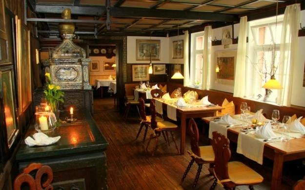 Foto 5 von Restaurant Künstlerkneipe in Karlsruhe