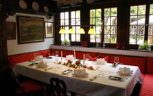 Foto 3 von Restaurant Künstlerkneipe in Karlsruhe