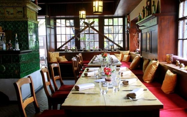 Photo von Restaurant Künstlerkneipe in Karlsruhe