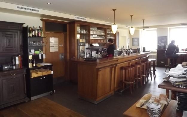 Foto 2 von SCHRÖDER'S Restaurant in Saarbrücken