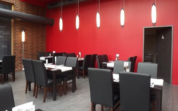 Photo von SCHRÖDER'S Restaurant in Saarbrücken