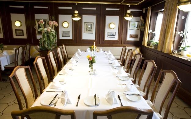 Foto 3 von Hotel - Restaurant Steuermann in Karlsruhe