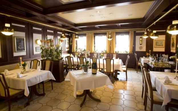 Thumbnail für Hotel - Restaurant Steuermann