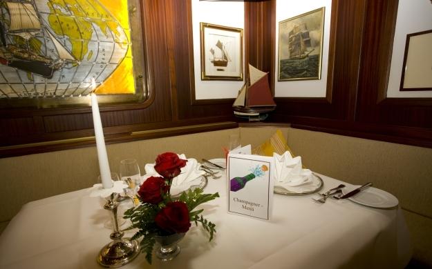 Foto 4 von Hotel - Restaurant Steuermann in Karlsruhe