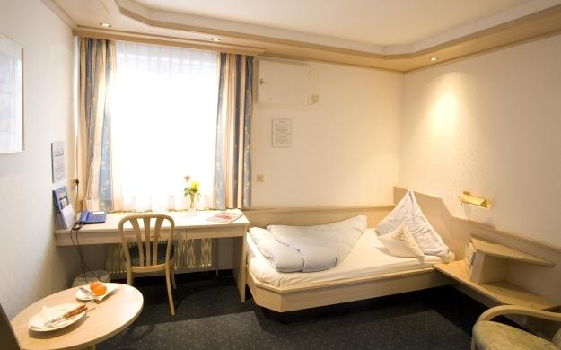 Foto 8 von Hotel - Restaurant Steuermann in Karlsruhe