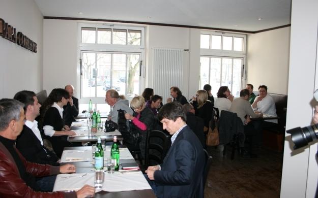 Foto 5 von PAPA CORLEONE in Karlsruhe
