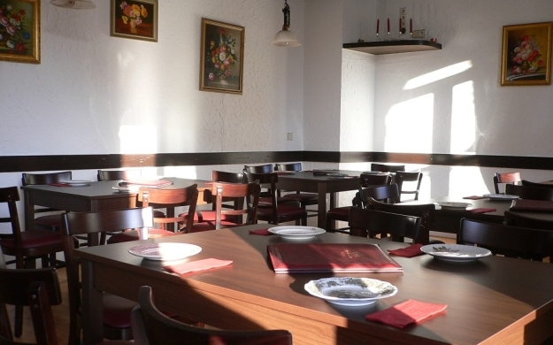 Foto 5 von Flammaurant zum Kastaniengarten - Meine Flammekueche in Karlsruhe
