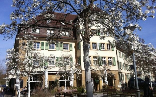 Photo von Cafe Brahms in Karlsruhe