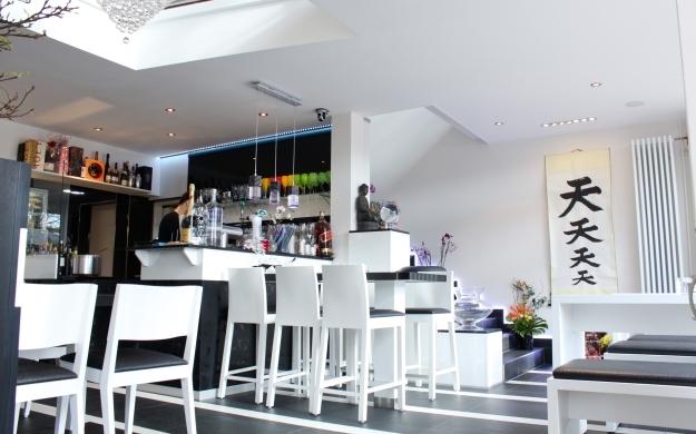 Foto 7 von Curcuma - Restaurant - Bar in Berlin