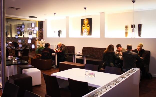 Foto 6 von Curcuma - Restaurant - Bar in Berlin
