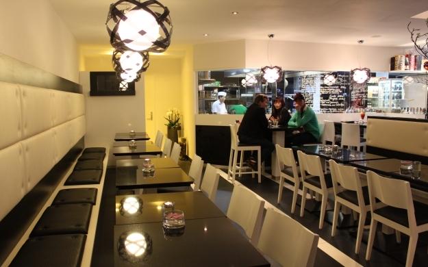 Foto 9 von Curcuma - Restaurant - Bar in Berlin