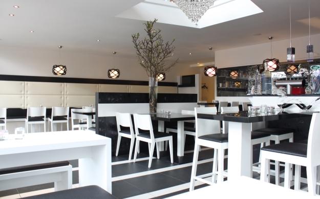 Foto 5 von Curcuma - Restaurant - Bar in Berlin