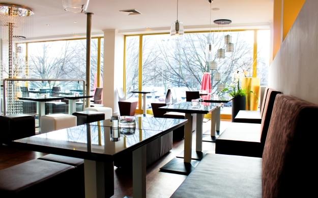 Foto 4 von Curcuma - Restaurant - Bar in Berlin