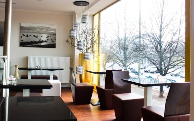 Foto 3 von Curcuma - Restaurant - Bar in Berlin