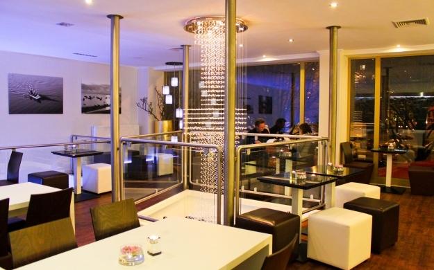 Foto 2 von Curcuma - Restaurant - Bar in Berlin