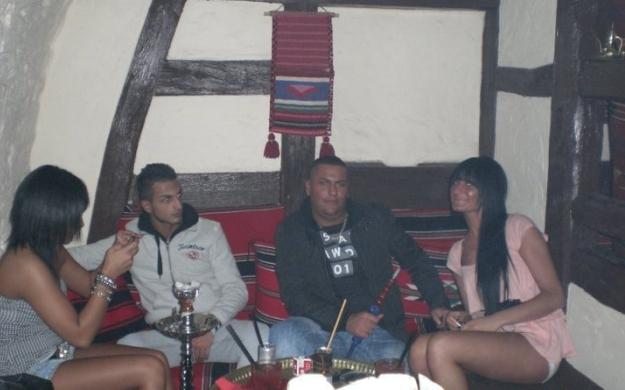 Foto 8 von Habibi Shisha Lounge in Karlsruhe