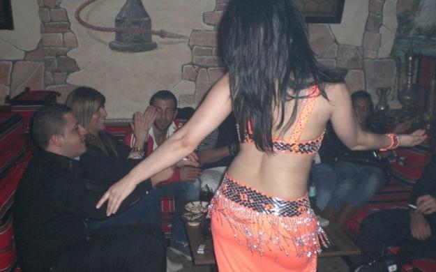Foto 6 von Habibi Shisha Lounge in Karlsruhe