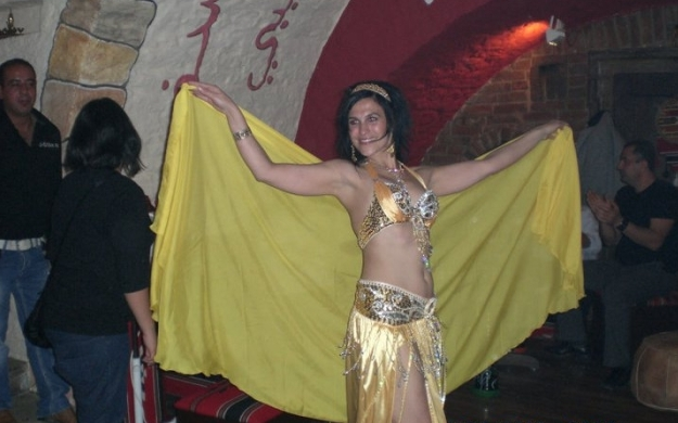 Foto 4 von Habibi Shisha Lounge in Karlsruhe
