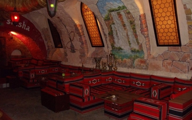 Habibi Shisha Lounge Karlsruhe Innenstadt Bars Amp Lounges
