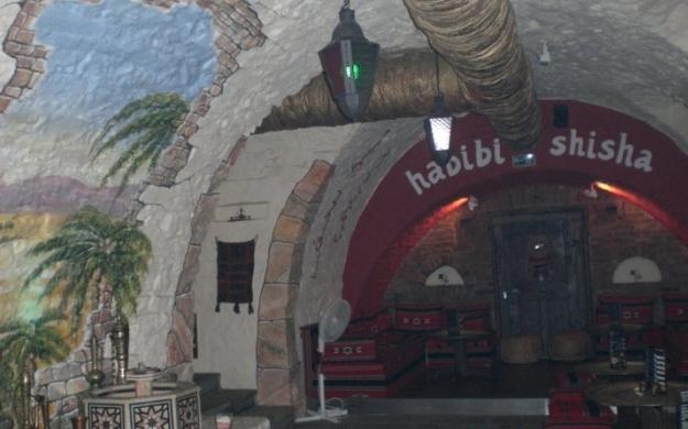 Foto 2 von Habibi Shisha Lounge in Karlsruhe