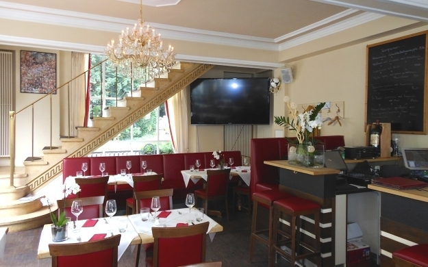 Gutburgerlich Essen In Wiesbaden