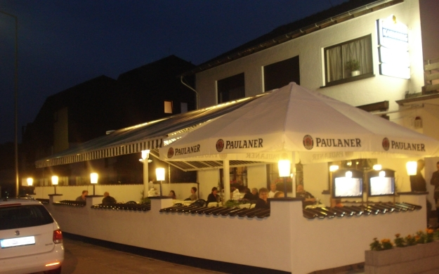 Foto 2 von POSEIDON in Homburg