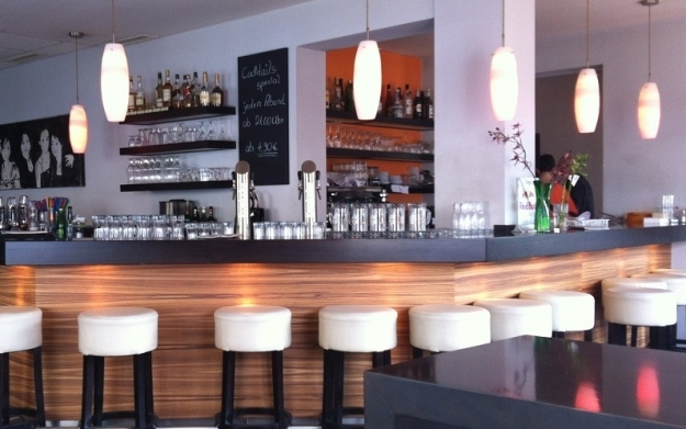 Photo von L6 Café-Bar-Lounge in Karlsruhe