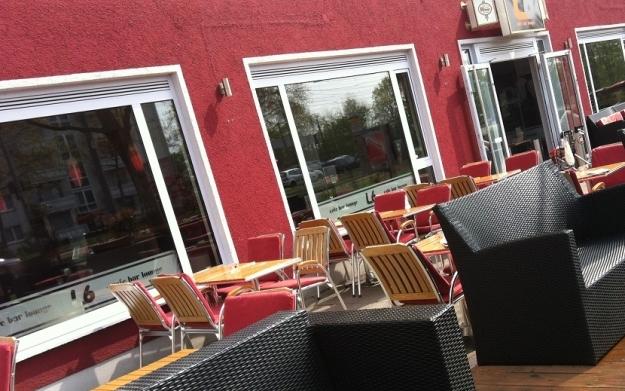 Foto 8 von L6 Café-Bar-Lounge in Karlsruhe